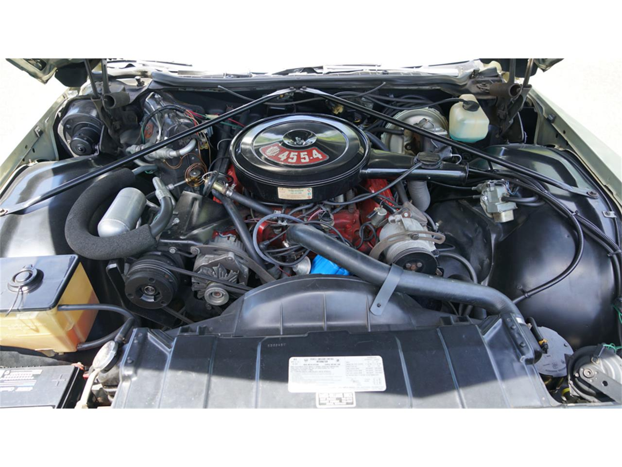 Large Picture of '72 Electra 225 located in Old Bethpage New York - $32,500.00 Offered by Fiore Motor Classics - QAJE