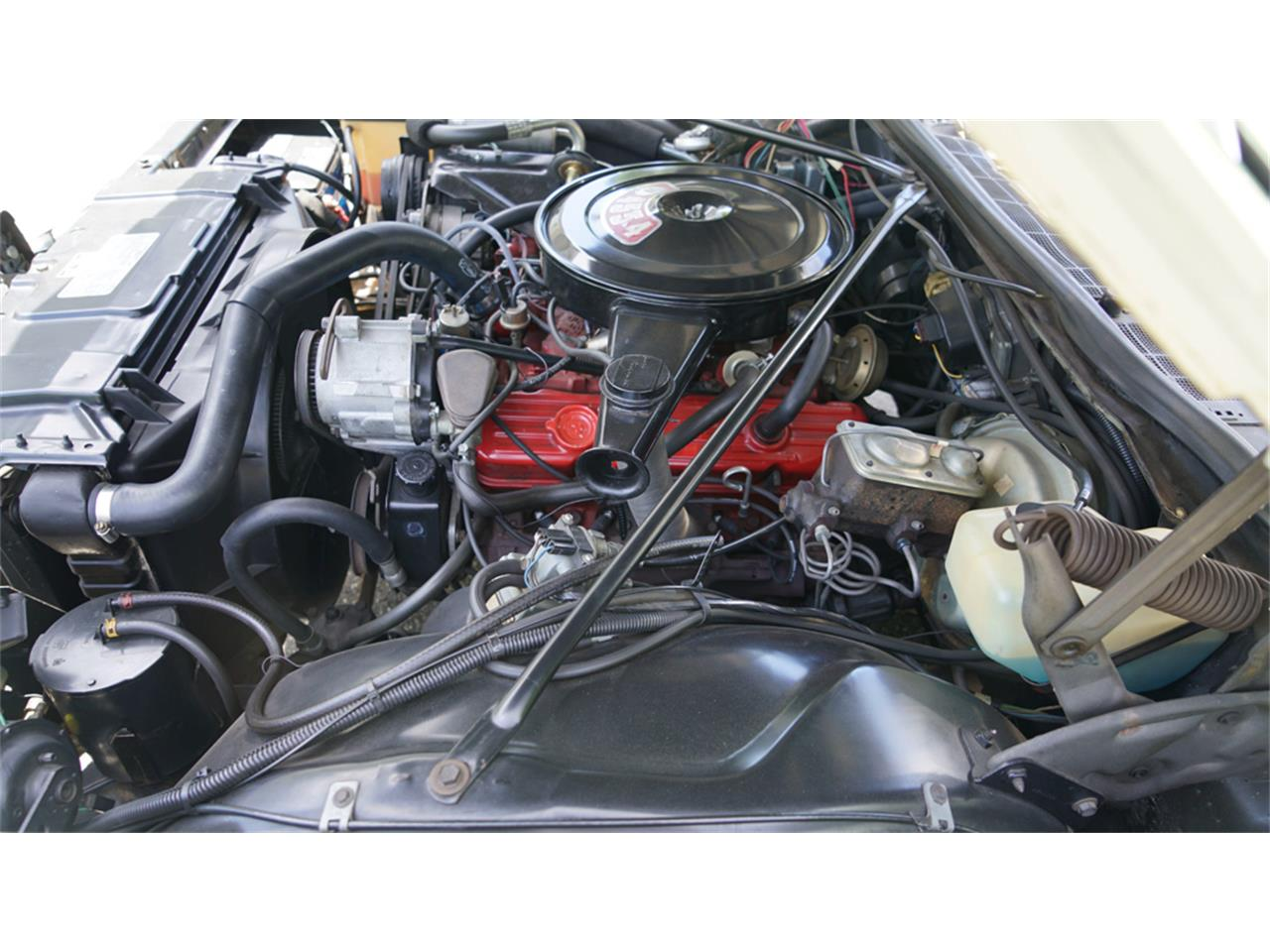 Large Picture of '72 Buick Electra 225 Offered by Fiore Motor Classics - QAJE