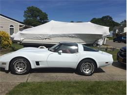 Picture of 1980 Corvette Offered by a Private Seller - QAJK