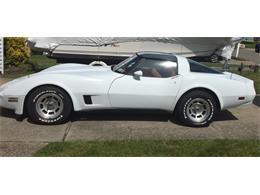 Picture of 1980 Corvette located in New York Offered by a Private Seller - QAJK