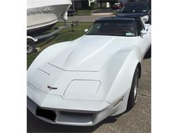 Picture of 1980 Chevrolet Corvette located in Bohemia  New York - $8,000.00 Offered by a Private Seller - QAJK