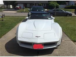 Picture of 1980 Chevrolet Corvette - $8,000.00 Offered by a Private Seller - QAJK
