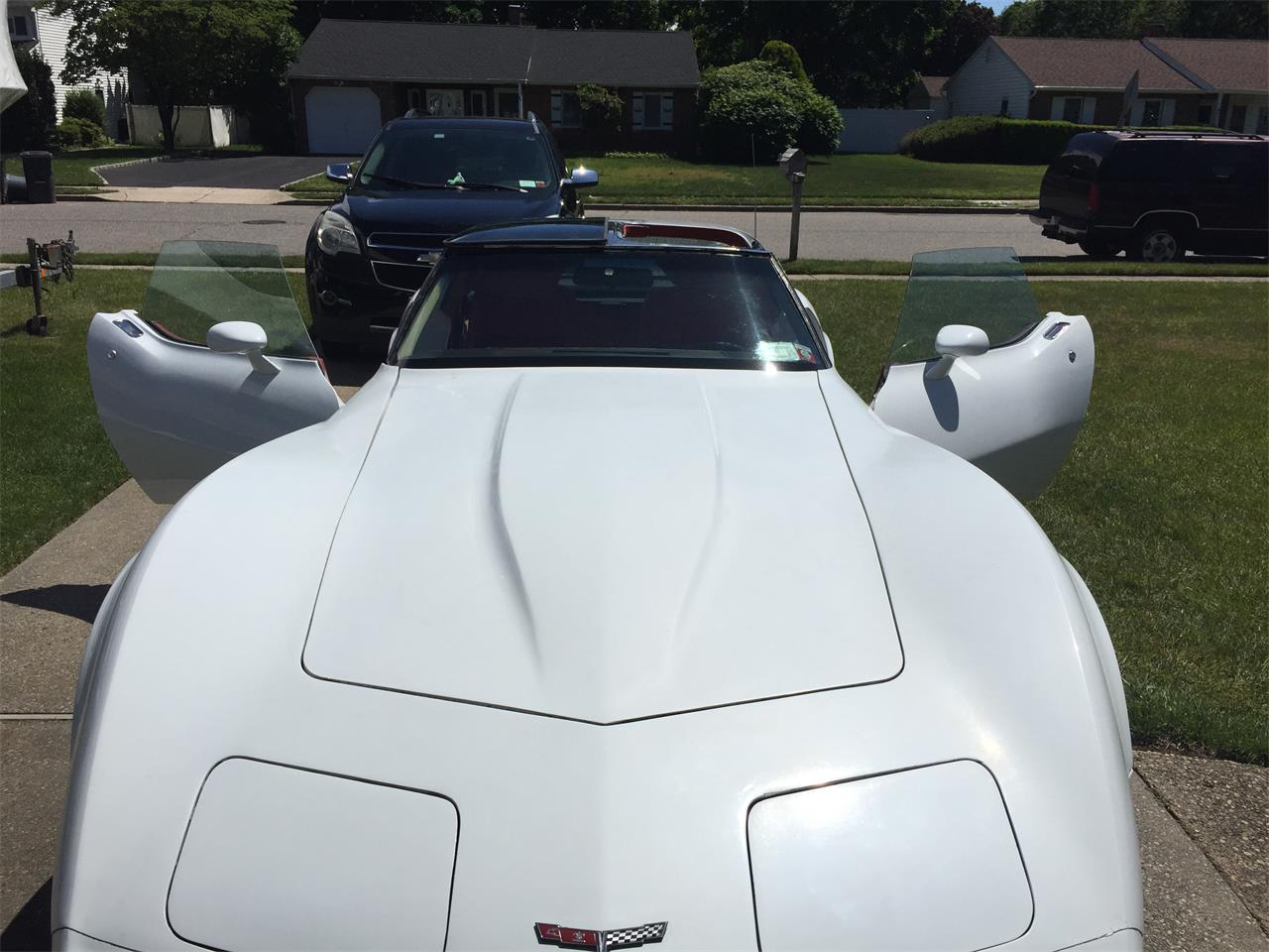 Large Picture of 1980 Corvette - $8,000.00 Offered by a Private Seller - QAJK