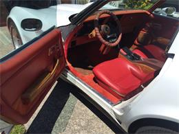 Picture of '80 Chevrolet Corvette Offered by a Private Seller - QAJK