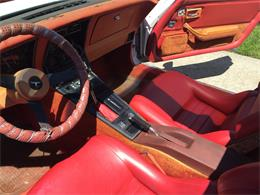 Picture of 1980 Chevrolet Corvette located in New York - $8,000.00 Offered by a Private Seller - QAJK