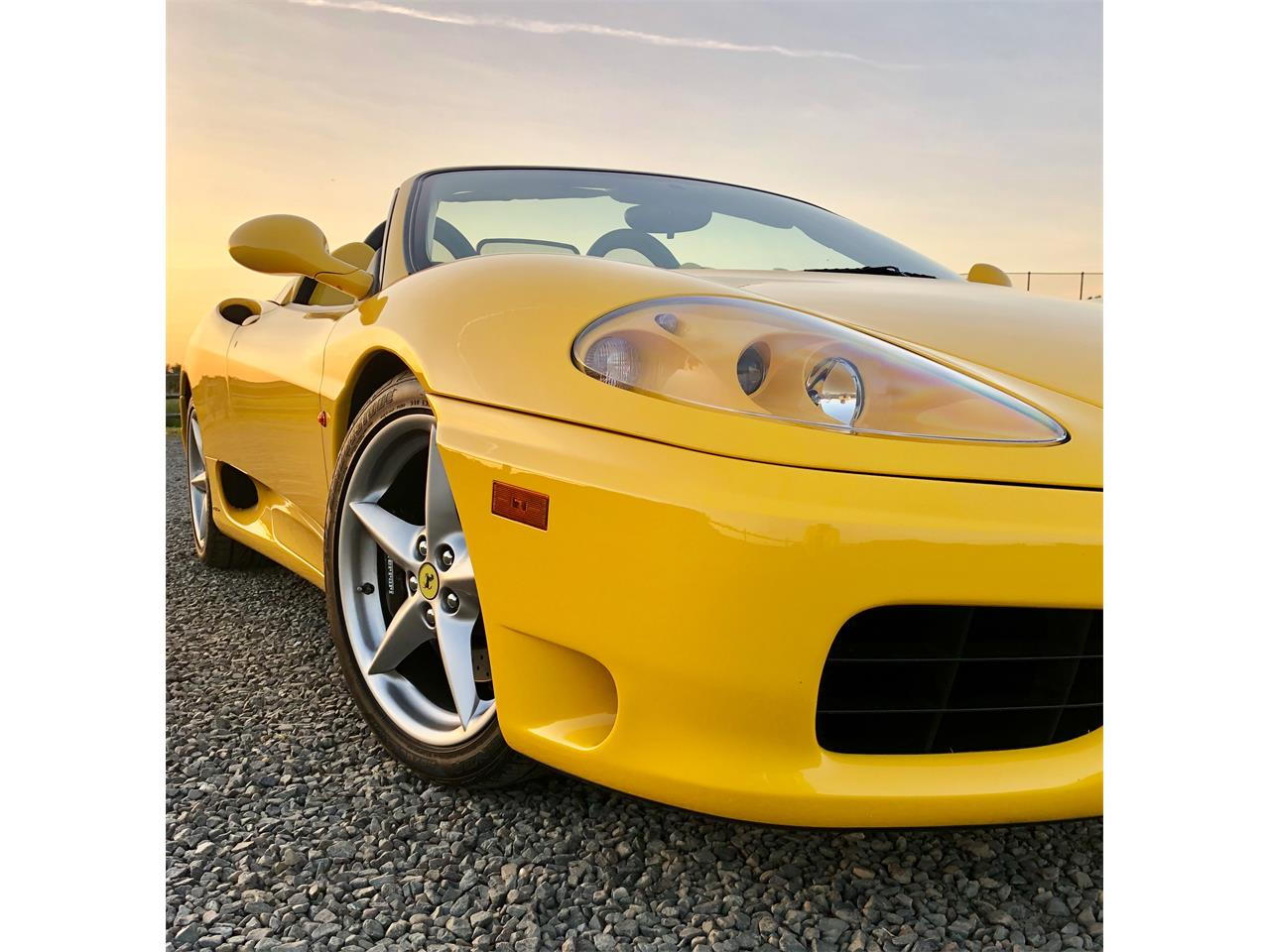 Large Picture of '03 360 Spider - QAJS