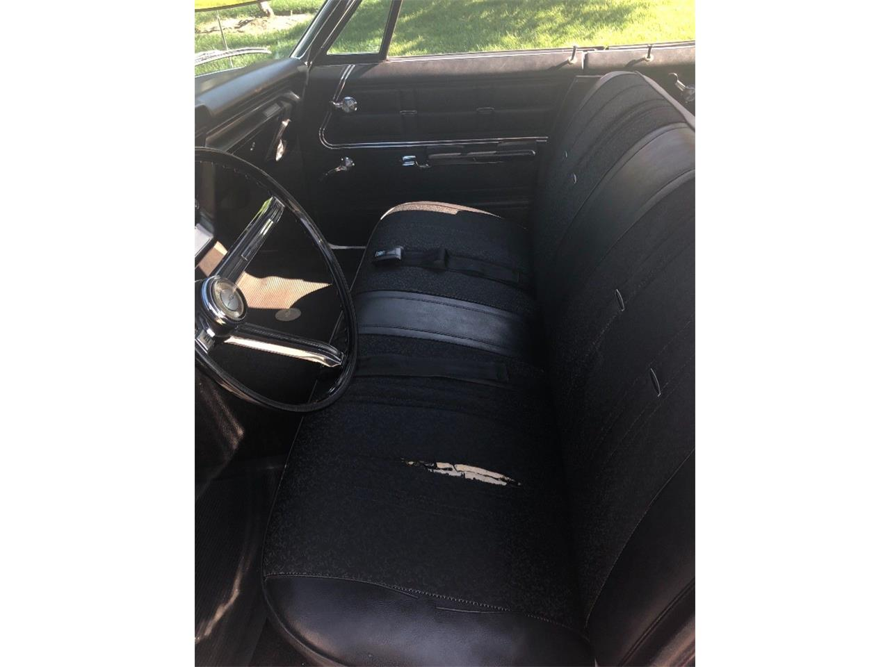 Large Picture of '67 Chevrolet Impala Offered by a Private Seller - QAJV