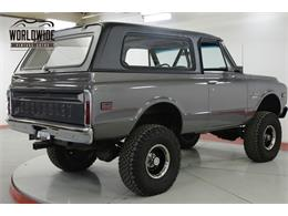Picture of '70 Chevrolet Blazer - $28,900.00 Offered by Worldwide Vintage Autos - QAK6
