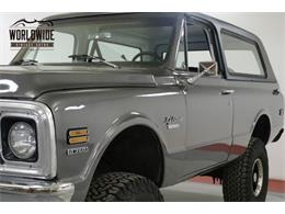 Picture of 1970 Chevrolet Blazer located in Colorado - QAK6