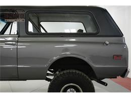 Picture of Classic '70 Blazer located in Colorado Offered by Worldwide Vintage Autos - QAK6