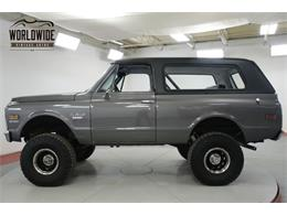 Picture of Classic 1970 Blazer located in Colorado - $28,900.00 - QAK6