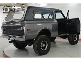 Picture of 1970 Blazer - $28,900.00 Offered by Worldwide Vintage Autos - QAK6