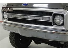 Picture of '70 Chevrolet Blazer - QAK6