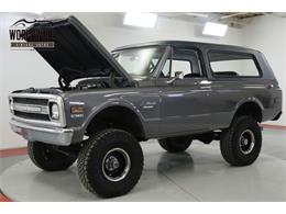 Picture of '70 Chevrolet Blazer located in Colorado - $28,900.00 - QAK6