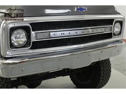 Picture of '70 Chevrolet Blazer located in Denver  Colorado - QAK6