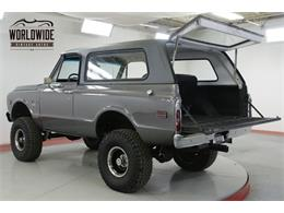 Picture of 1970 Chevrolet Blazer - QAK6
