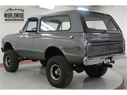 Picture of Classic 1970 Blazer Offered by Worldwide Vintage Autos - QAK6