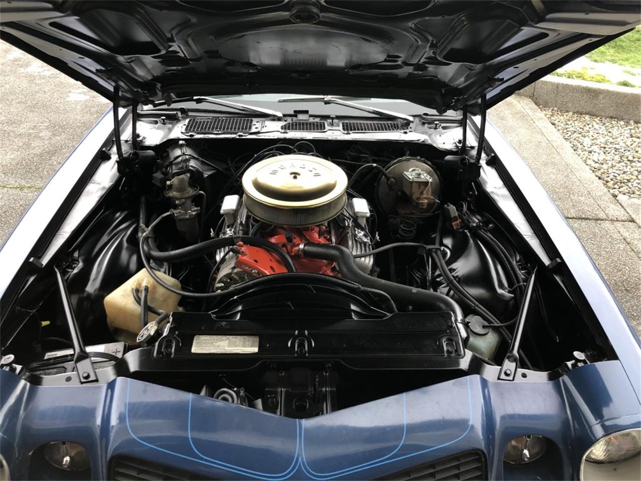 Large Picture of '74 Camaro - Q5VO