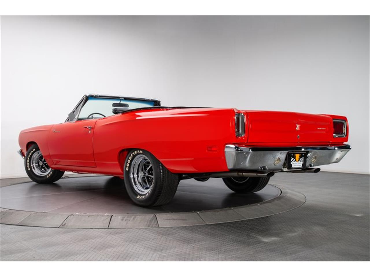 Large Picture of '69 Road Runner - QAKO