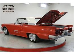 Picture of '59 Thunderbird - QAKS