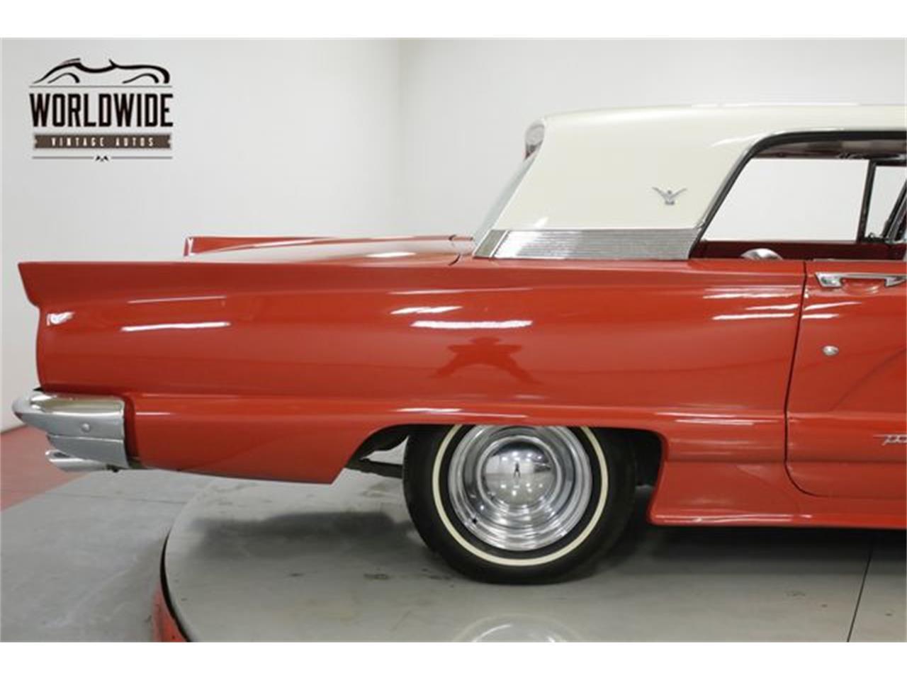 Large Picture of '59 Thunderbird - QAKS