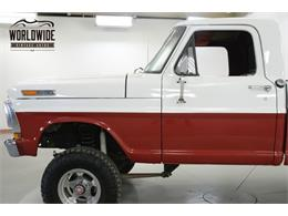 Picture of 1972 F100 - $11,900.00 Offered by Worldwide Vintage Autos - QAKU