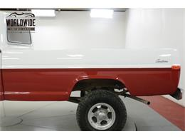 Picture of 1972 Ford F100 located in Denver  Colorado - $11,900.00 Offered by Worldwide Vintage Autos - QAKU