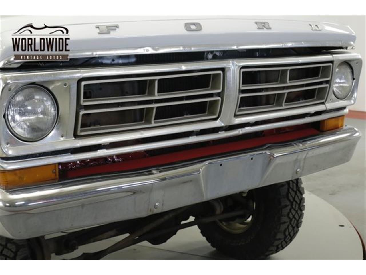 Large Picture of Classic '72 Ford F100 - $11,900.00 - QAKU