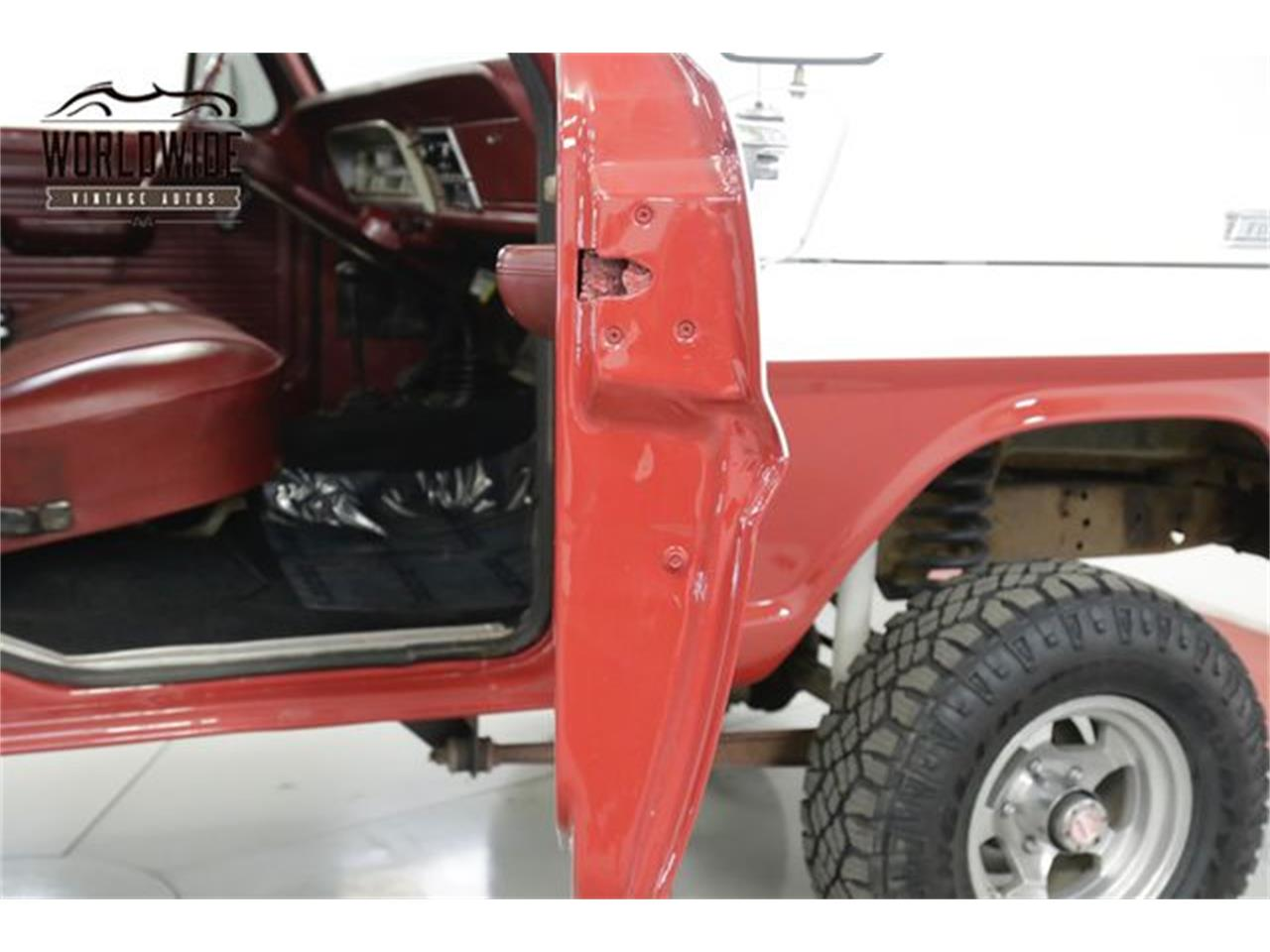 Large Picture of '72 Ford F100 located in Colorado Offered by Worldwide Vintage Autos - QAKU