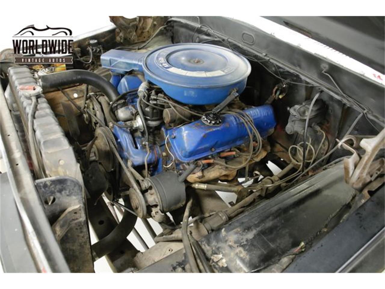 Large Picture of Classic '72 F100 - $11,900.00 - QAKU