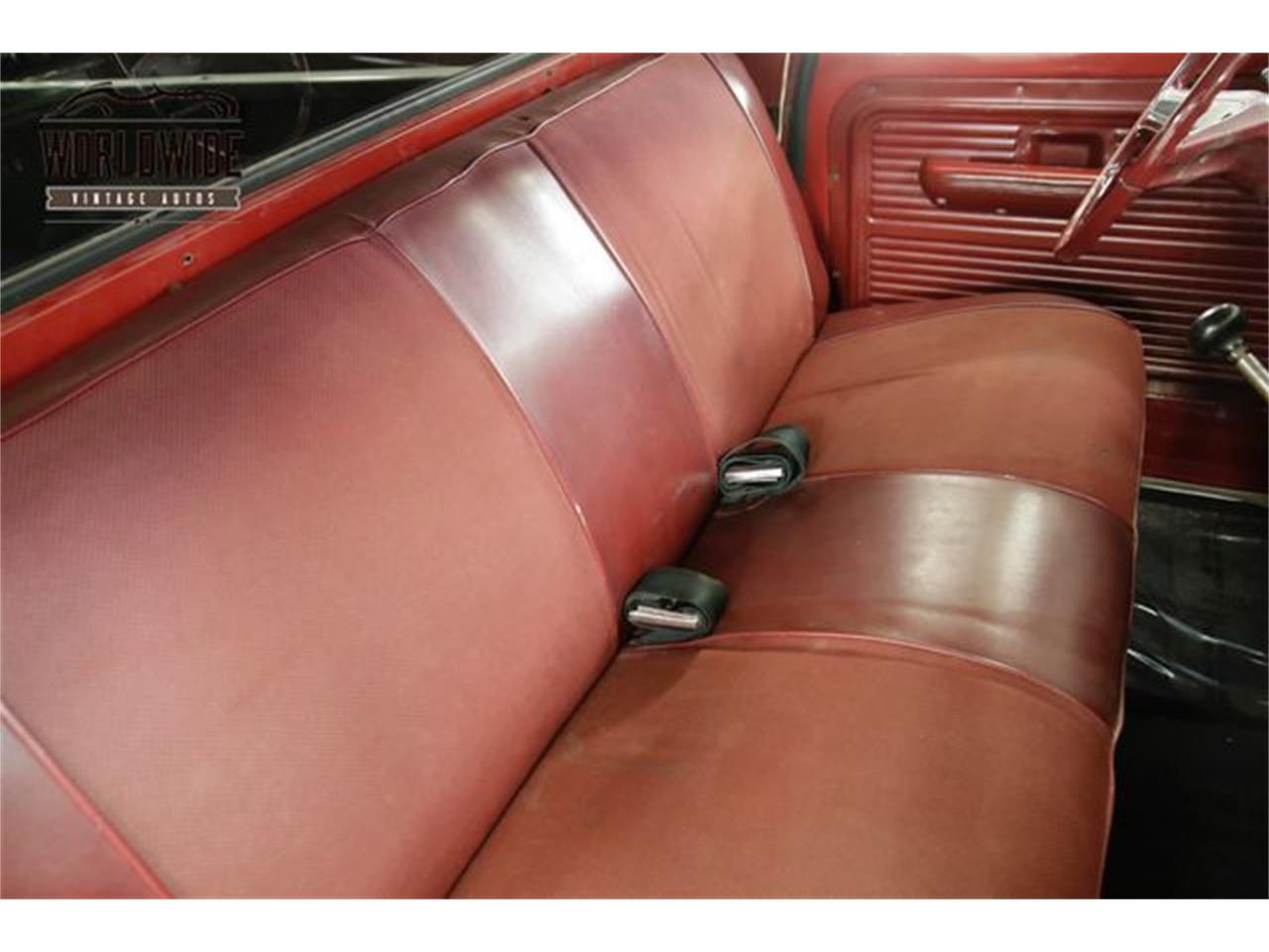 Large Picture of Classic '72 Ford F100 - $11,900.00 Offered by Worldwide Vintage Autos - QAKU