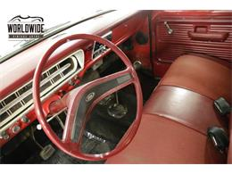 Picture of Classic 1972 Ford F100 located in Colorado - $11,900.00 - QAKU