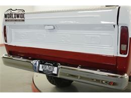 Picture of Classic 1972 F100 - $11,900.00 Offered by Worldwide Vintage Autos - QAKU