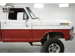 Picture of '72 Ford F100 - $11,900.00 Offered by Worldwide Vintage Autos - QAKU