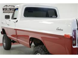Picture of Classic 1972 Ford F100 located in Denver  Colorado - $11,900.00 - QAKU