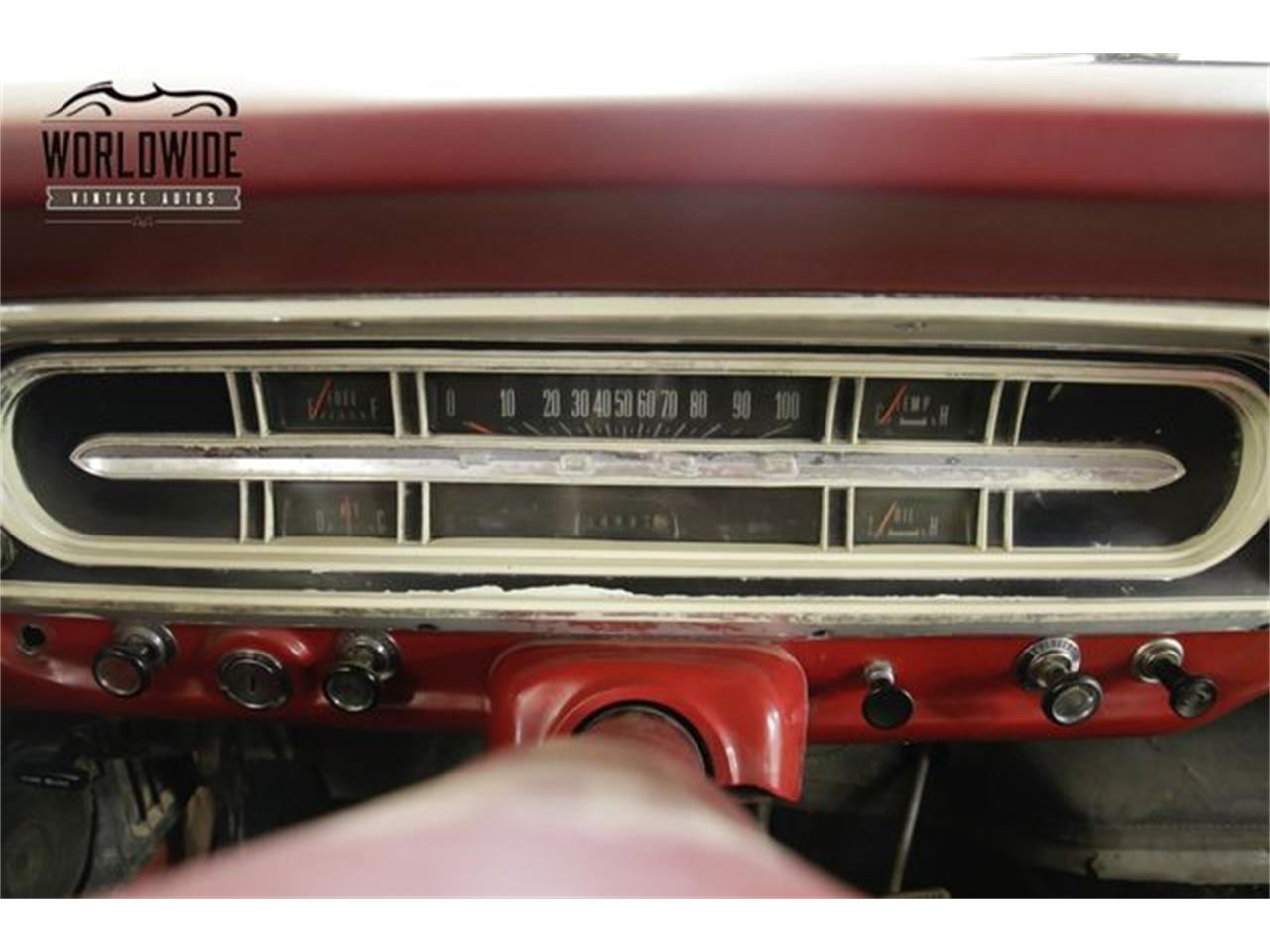 Large Picture of '72 Ford F100 - $11,900.00 - QAKU