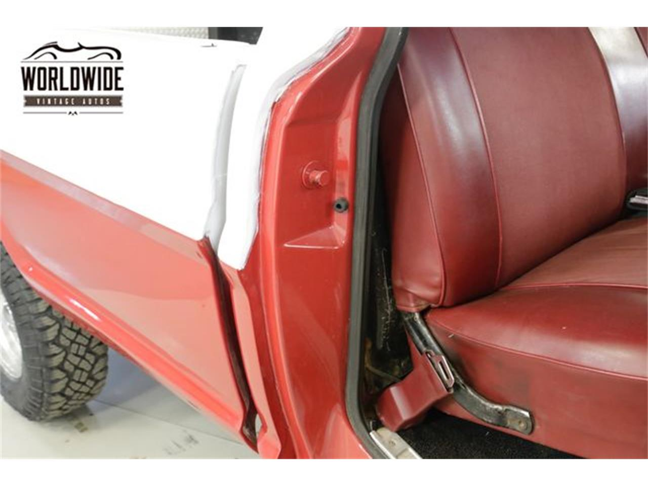 Large Picture of '72 Ford F100 located in Colorado - $11,900.00 - QAKU