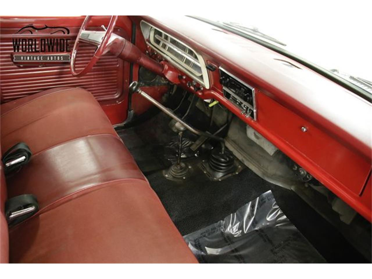 Large Picture of Classic '72 Ford F100 - QAKU
