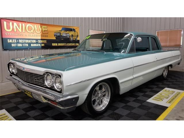 Picture of '64 Bel Air - QAKZ