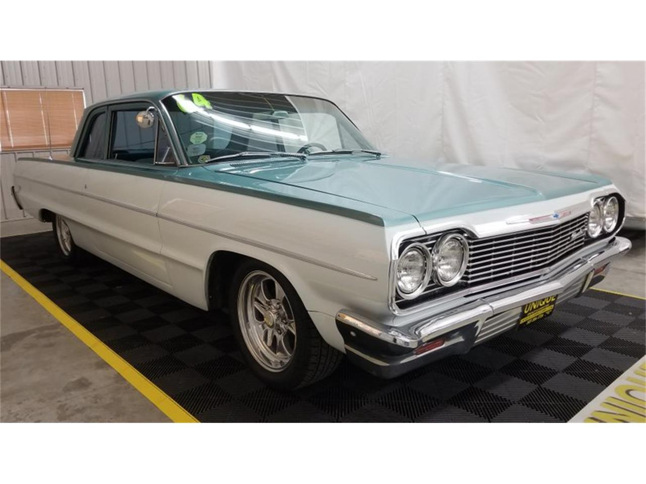 Large Picture of '64 Bel Air - QAKZ