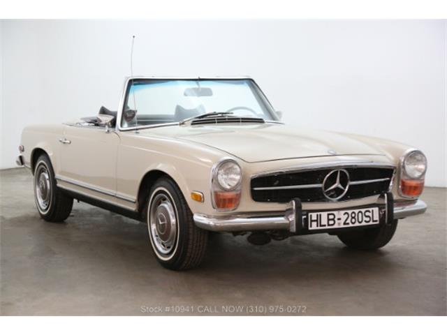 Picture of '71 280SL - QAL3