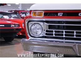 Picture of '66 F100 - QAL8