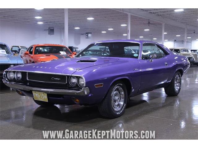 Picture of '70 Challenger - QALC