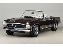 Picture of '69 Mercedes-Benz 280SL located in California Offered by Canepa - QALE