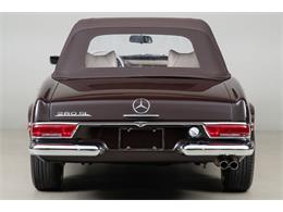 Picture of Classic 1969 280SL located in California - QALE