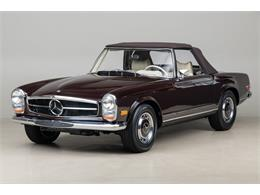 Picture of Classic '69 280SL located in California Offered by Canepa - QALE