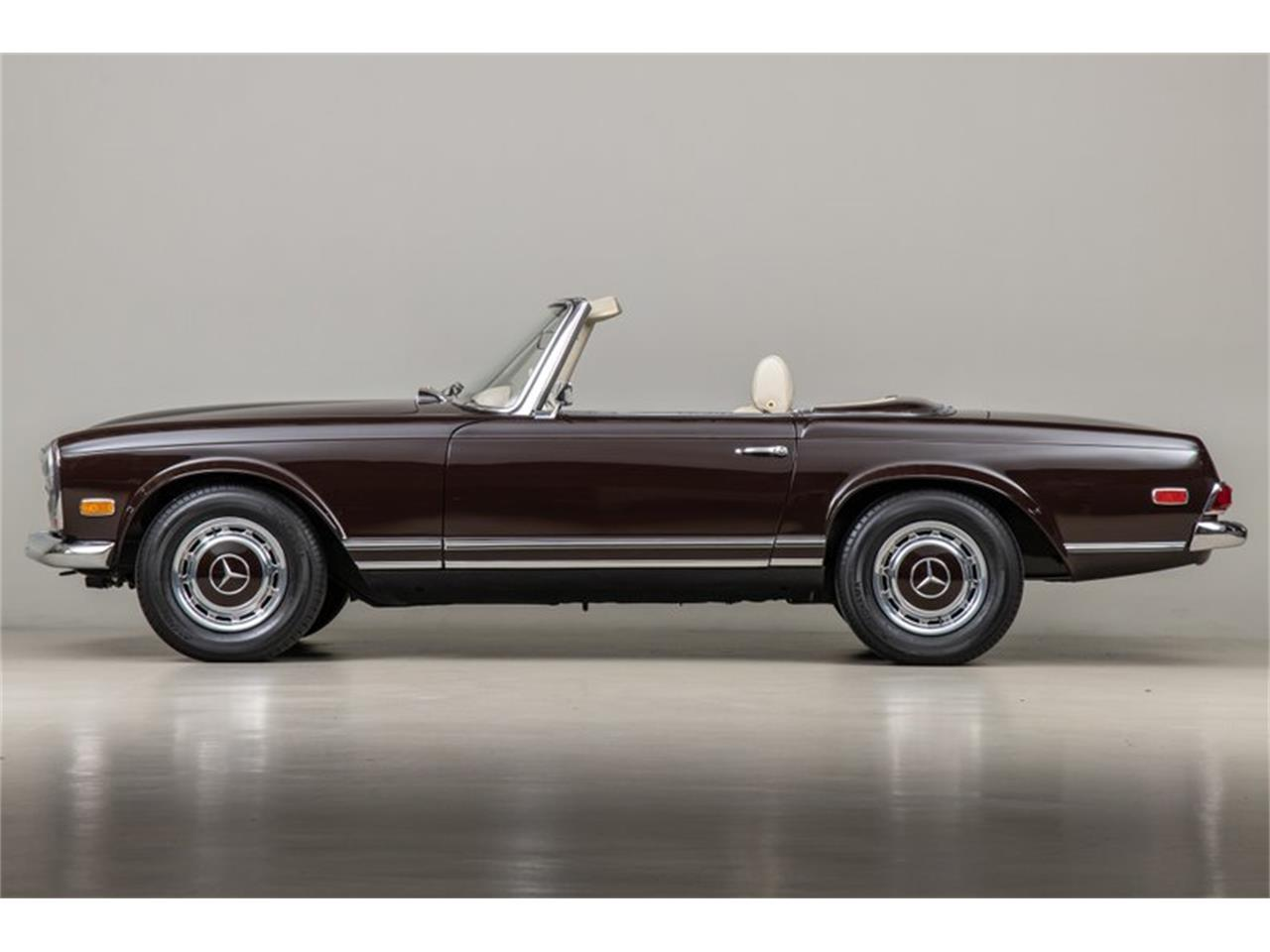 Large Picture of Classic 1969 280SL Offered by Canepa - QALE