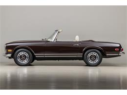 Picture of '69 Mercedes-Benz 280SL Offered by Canepa - QALE