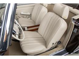 Picture of Classic '69 Mercedes-Benz 280SL located in Scotts Valley California Offered by Canepa - QALE