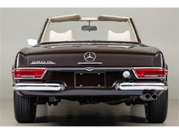 Picture of Classic '69 Mercedes-Benz 280SL located in California Offered by Canepa - QALE